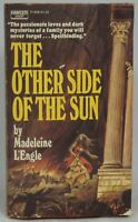 Madeleine L'Engle / The Other Side of the Sun 1972