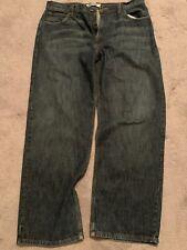 Mens Jeans 36*32