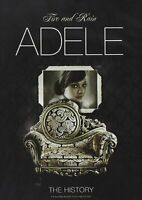ADELE The History Fire And Rain, DVD nuovo