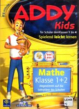 PC Addy Kids für Schüler der Klassen 1 bis 4 Mathe 1+2