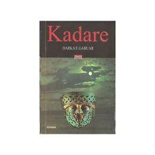 Darka e gabuar (The Wrong Dinner) Ismail Kadare. Best seller book in Albania