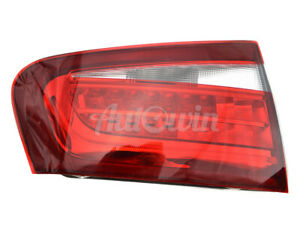 MERCEDES BENZ GLC W253 REAR TAILLIGHT IN TRUNK LEFT SIDE OEM USA A2539061300