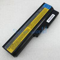 NEW 5200MAH Battery For Lenovo B550 B460 N500 G430 G450 G530 G550 G555 G455