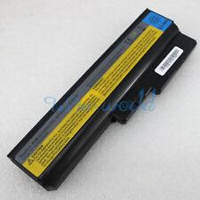 NEW 6Cell Battery Fr Lenovo 3000 G430 G450 G530 G550 B460 N500 LO8N6Y02 L08S6C02