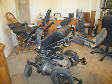 Barely Used Permobil Power Wheelchair