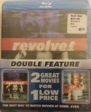Run Lola Run & Revolver Double Feature BluRay Film Set Lot Sealed free shipping