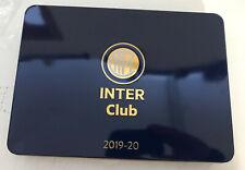 INTER CLUB KIT Stagione 2019/2020