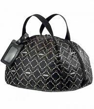 Uvex Equestrian Helmet Bag black-brown helmet bag black-brown with Uvex applicat