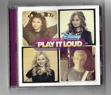 Play It Loud - Disney Channel - Various Artists - Free Delivery