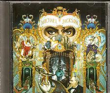 Michael Jackson: [Made in Austria] Dangerous         CD