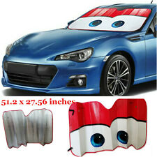 Foldable Car Windshield Visor Cover Front Window Sun Shade Protector Accessories
