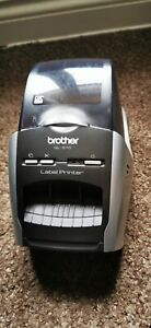 Brother QL-570 Label Thermal Printer fantastic condition