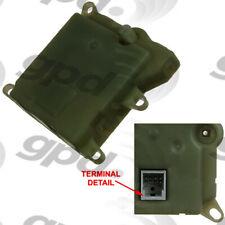 HVAC Heater Blend Door Actuator fits 1993-1996 Ford E-150 Econoline,E-150 Econol