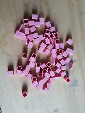 Vintage risk pink  Board Game Replacement Pieces w132
