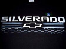 Chevrolet Silverado Pick-Up Truck T-Shirt Medium -  NEW w/ Tags