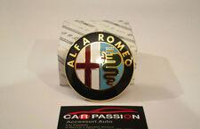 FREGIO STEMMA POSTERIORE ALFA ROMEO 156 sportwagon ORIGINALE 2001-2005