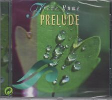"""Irene Hume """"Prelude"""" NEW & SEALED CD Tranquility 1st Class Post From UK"""