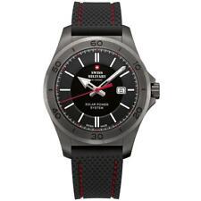 Swiss Military Solar Powered Men's Watch - SMS34074.07