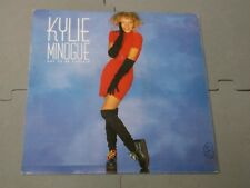 "Kylie Minogue:  Got to be certain   UK  7""   EX+"