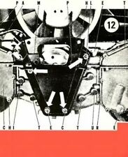 Building: Machines by Princeton Architectural Press (Paperback, 1996)