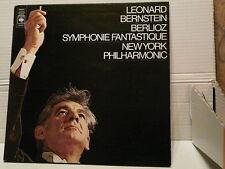 LEONARD BERNSTEIN Berlioz Symphonie fantastique SPR 21