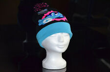 Pink Dolphin Beanie Cap Bommelmütze Chris Brown Tisa Dope YMCMB OVOXO New