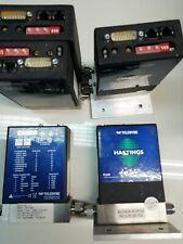 Teledyne Hastings HFM-300, 5 sold in Lot