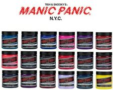 Manic Panic High Voltage Classic Cream Formula Hair Color All Colours 118ml