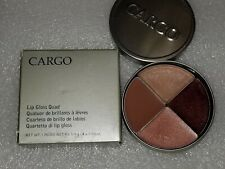 Cargo Lip Gloss Quad Casablanca