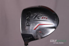 Ping K15 Driver 10.5° Extra-Stiff Left-Handed Graphite Golf Club #7317