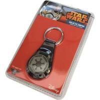Porte clés officiel Star wars métal Empire galactique Star wars empire keychain