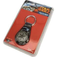 Porte clés officiel Star wars métal Empire galactique Star wars empire keychain