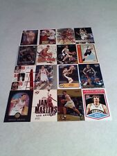 *****Brent Barry*****  Lot of 100+ cards.....74 DIFFERENT + Bonus / Basketball
