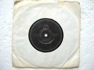 "JOY DIVISION Love Will Tear Us Apart + 2 FACTORY 7"" 45 1980"