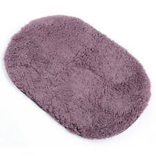 Absorbent Soft Memory Foam Bathroom Bedroom Floor Shower Mat Rug Non-slip Carpet