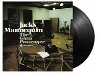 Jack' S Mannequin - Glass Passenger [New Vinyl] Holland - Import