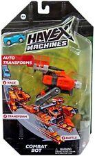 HAVEX MACHINES COMBOT BOT NIB Color Orange