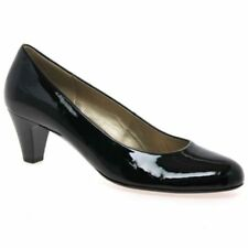 Business Women's Patent Leather Regular Size