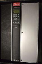 Danfoss Frequency Converter VLT5000 cat; 175Z4099  VLT5016PT5C20STR3DLF00A00C0