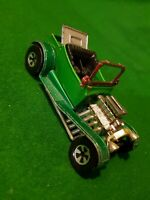 Matchbox - Super Kings - Hot Rod - Oldtimer - 1974 v8 diecast