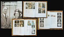 2003 Auction HRH Princess Lilian Chateau de Argenteuil Belgium