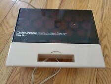 Vintage Clairol Deluxe Custom CareSetter Mist/ Dry  Hairsetter FV-20 No Clips