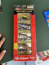 NHRA 1996 US nationals dragster