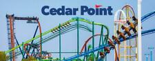 Cedar Point Buy One Get One Free Single Day Admission Promo Code