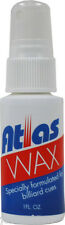 Atlas Wax - Shaft Wax for your pool cue shaft - FREE US SHIPPING