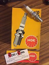 DCPR8E NGK  Spark Plugs - DCPR8E - STK#4339