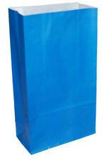 Emballages et paquets cadeaux bleus anniversaires-enfants