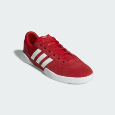 ADIDAS Men's CITY CUP Shoes - SCARLE/FTWWHT/FTWWHT - Size 8 - NIB