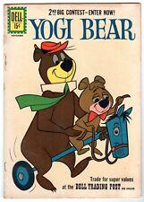 Yogi Bear #5, Fine Condition*