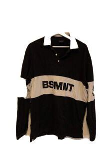 Basement Rugby Shirt